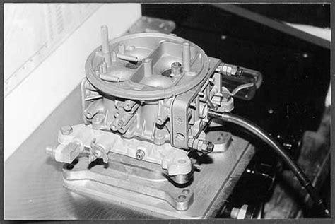 carburetor flow bench carburetor tuning bench flow tuning carburetor jetting