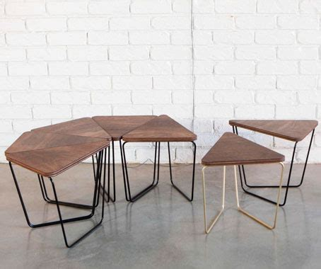 flexible table timber to tokyo the finalists architecture design