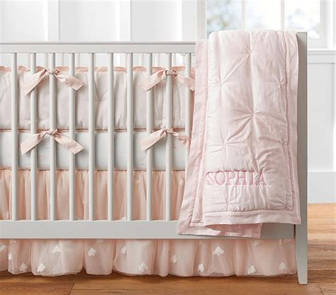 Pottery Barn Crib Bedding Lhuillier Sateen Ethereal Butterfly Baby Bedding Pottery Barn