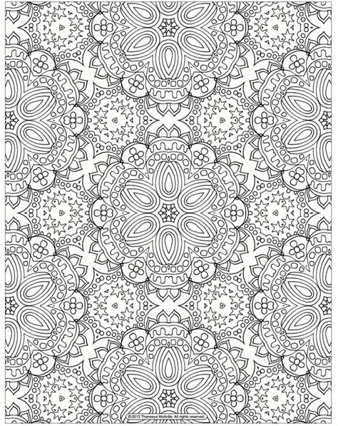 printable coloring pages for adults patterns 5 free coloring printables because coloring is the new