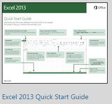 start guide template 1000 images about microsoft excel on