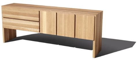 modern solid wood furniture at the galleria