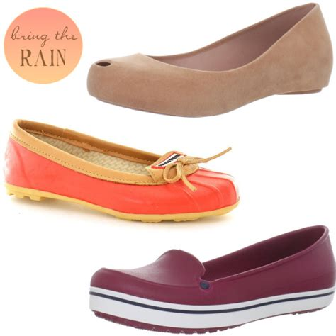waterproof flats shoes waterproof flats etc bloomize