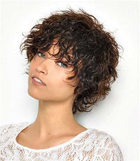 hairstyles for short hair curly hair 25 short hairstyles for curly hair 2015 2016 short
