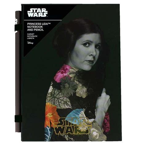 libro star wars leia princess cuaderno star wars princess leia nosoloposters com
