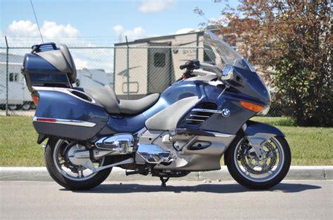 Bmw K1200lt by 2005 Bmw K1200lt Go4carz