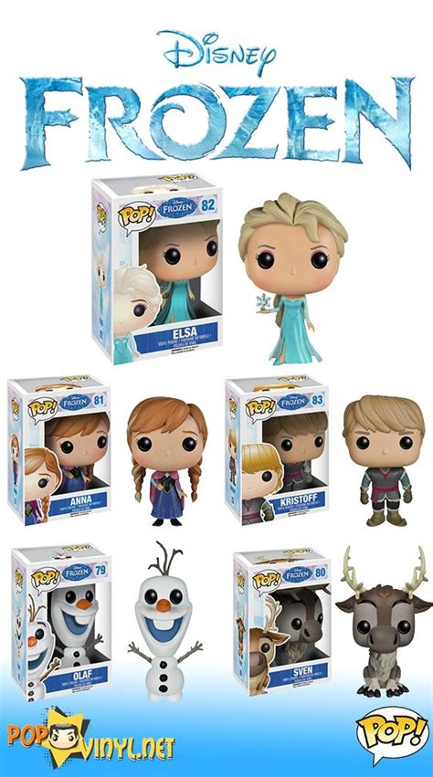 Frozen Pop Figure Chibi Isi 5 Fig 0352 119 best images about pop toys on disney vinyls and funko pop toys
