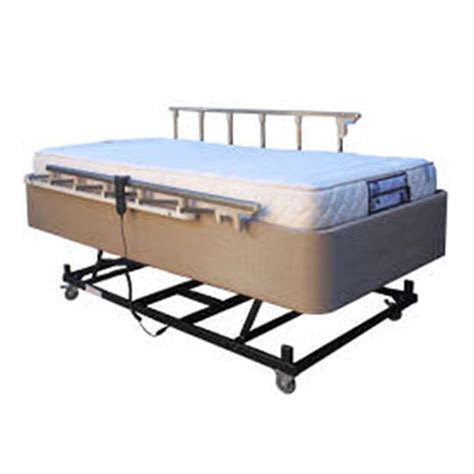 electric futon avante electric 3 function bed ultralife healthcare