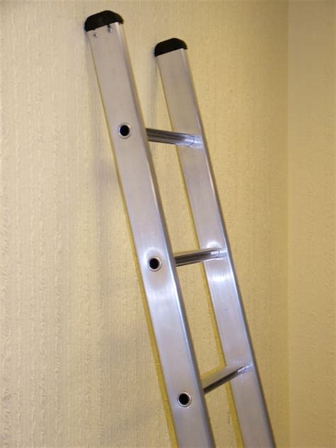 single section ladder single section general duty ladder steps and stillages