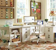 build your own home office desk 1000 images about craft room decor on craft