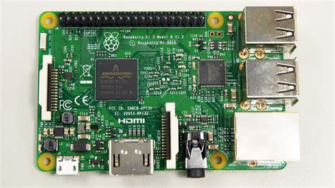 Raspberry Pi Model 3 開箱 樹莓派 raspberry pi 3 model b g t wang