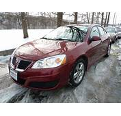 2010 Pontiac G6  Pictures CarGurus