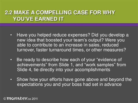 How To Raise A Letter In Powerpoint ask for a raise or promotion