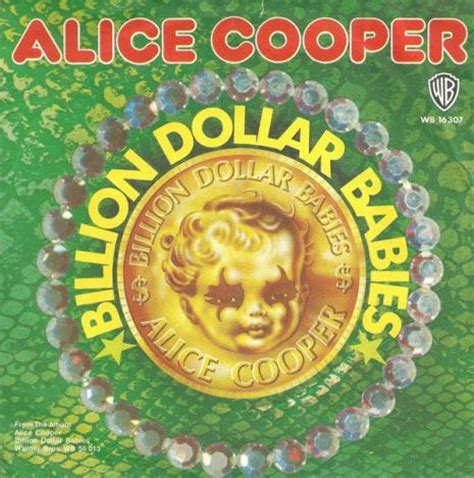 Will Dannielynn Be A Billion Dollar Baby by здравко божидаров спасов Billion Dollar Babies 1973