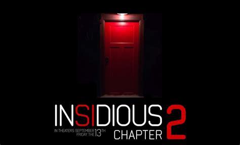 film insidious adalah film insidious dan astral projection cerita sehari hari