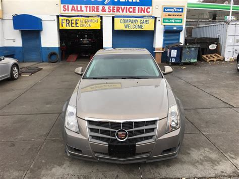 Cheap Cadillac Cts For Sale by Used 2008 Cadillac Cts Sedan 5 790 00