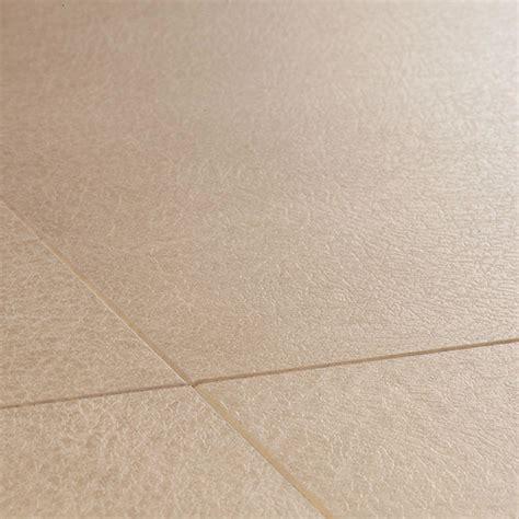 Leather Floor Tiles by Quickstep Arte Leather Tile Light Uf1401 Laminate Flooring