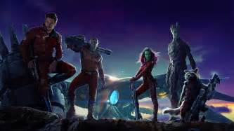 Guardians of the galaxy movie review geeked out nation