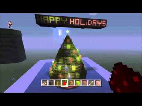 Xbox One Blinking Light by Minecraft Xbox One Tree With Blinking Lights