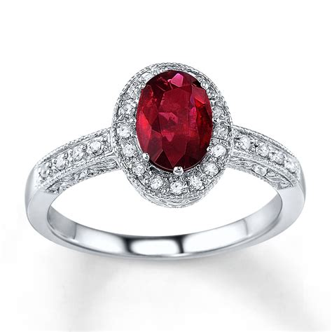 Ruby Ring by Ruby Ring Ruby Ring