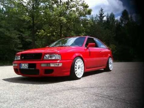 Audi S2 Aby by Audi S2 Aby Coupe 280kmh