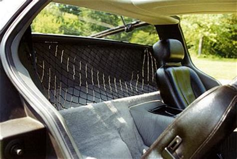 delorean back seat tamir s delorean