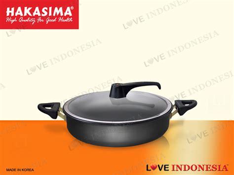 Blender Hakasima Titanium alat masak modern dan lebih mudah persembahan dari hakasima indonesia