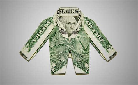 20 Dollar Origami - 20 cool exles of dollar bill origami bored panda