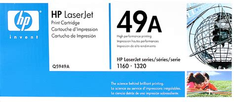 Harga Toner Catridges Hp 49a Laserjet 11601320n toner cartridges for hp laserjet 1320 printer