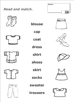 how to get food coloring out of clothes clothes vocabulary for learning printable
