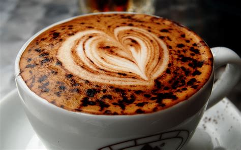 coffee heart wallpaper coffee with heart wallpapers and images wallpapers
