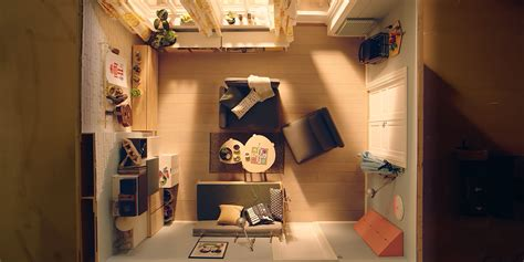 ikea shows    furnish  tiniest spaces  cute