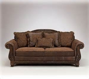 Leather And Cloth Sectional We Leather And Image Search On