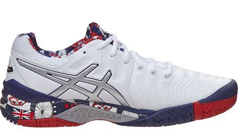 Topi Adidas D Rebok Asics Gel Resolution 7 Le Sepatu Tenis Adidas