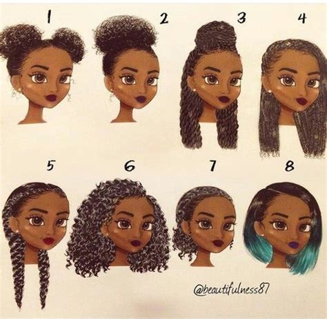 short hairstyles for mixed girls 25 best ideas about mixed girl hairstyles on pinterest