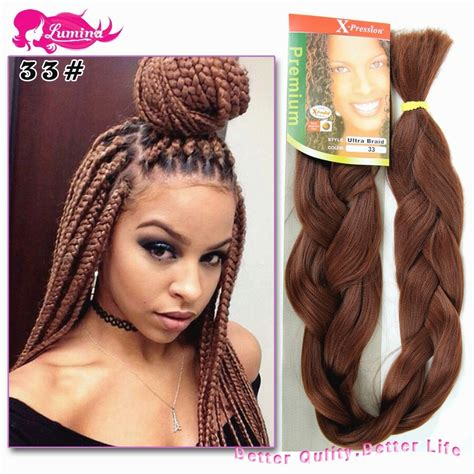 Hairstyles With Braiding Hair by Kanekalon Braids Hairstyles Fade Haircut