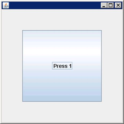 card layout manager in java cardlayout 171 swing 171 java tutorial