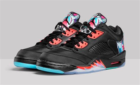 Nike Air 5 nike air 5 low new year pack the sole supplier