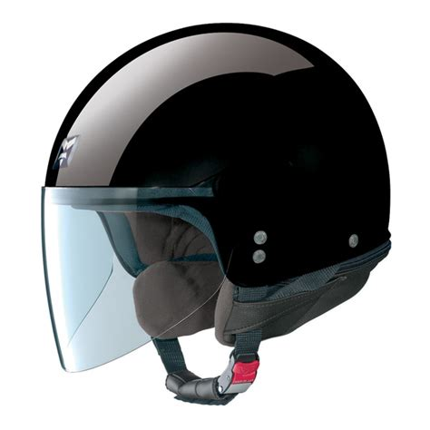 Helm Nolan N44 Half nolan helmets