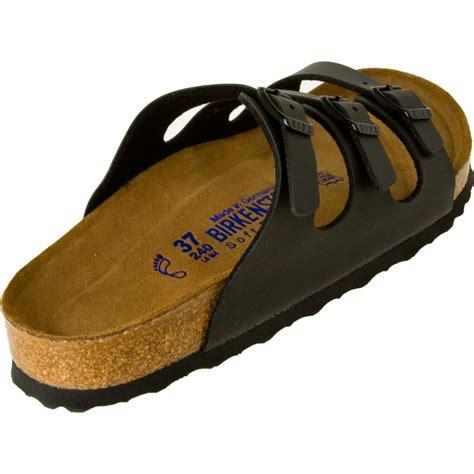Birkenstock Gift Card - birkenstock florida soft footbed sandal women s backcountry com