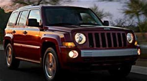 jeep patriot 2 4 fuel consumption 2008 jeep patriot specifications car specs auto123