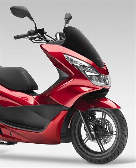 125 Motorräder Mit 15 Ps by Honda Pcx125 2014 Motorrad Fotos Motorrad Bilder