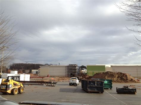 asheville outlet mall photos construction on new asheville outlets center