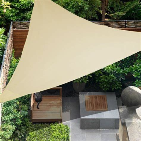 patio sun shades sun shade sails and shade sails on pinterest