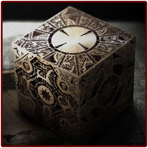 Hellraiser Live Wallpaper by The Lament Configuration Appstore For Android