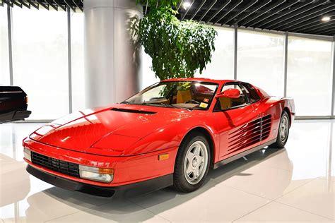Ferrari I by Ferrari Testarossa Wikipedia