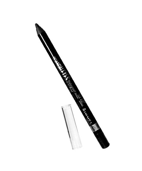 best kohl eyeliner best eyeliner no 5 rimmel scandaleyes waterproof