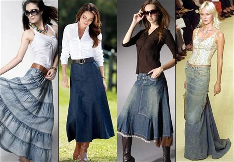 how to wear and what to wear with skirts