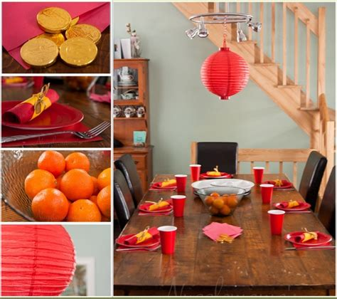 chinese  year decorations  traditional home decor