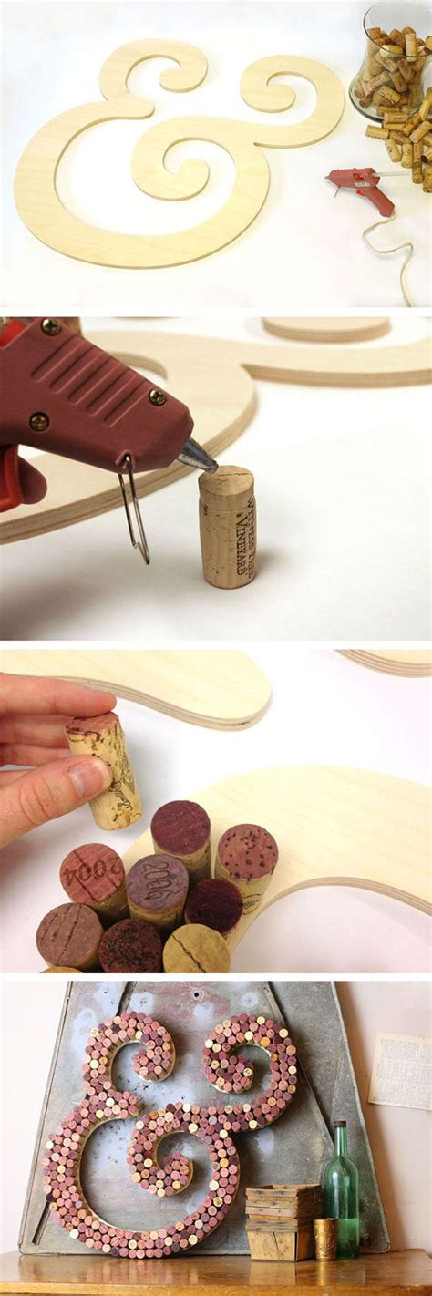diy cork crafts 50 clever wine cork crafts you ll fall in with